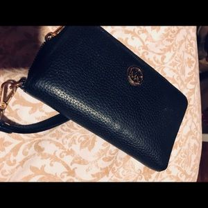 Michael Kors Pebbles Leather Wallet